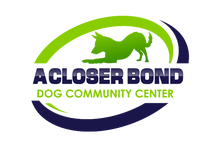 A Closer Bond Dog Center