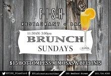 FISH Restaurant + Bar