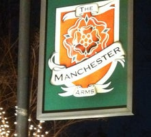 Manchester Arms