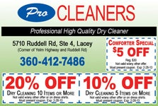 Pro Cleaners