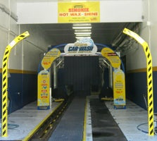 iShine Car Wash and Detail