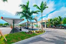 Sonic Beach Miami Gardens