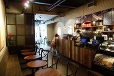 Cafe de Cupping