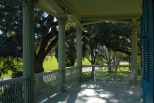 San Francisco Plantation