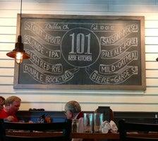 101 Beer Kitchen