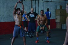 CrossFit 5150
