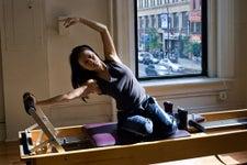 Streamline Pilates Studio
