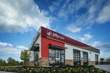 Jiffy Lube Oil Change Center