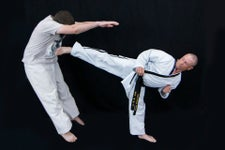 Hauths Family Taekwondo Center