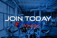 Freedom Fitness - SPID