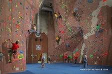 Adventure Rock Climbing Gym Inc