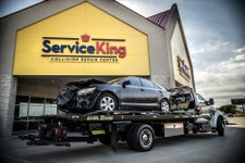 Service King Collision Repair of Mesquite