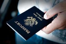 The Passport Office - Houston
