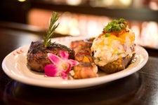 Holdren's Steaks & Seafood