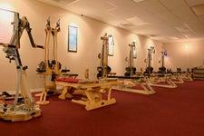 Momentum Pilates & Gyrotonic Studio