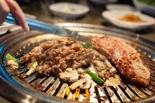 Wang Cho Korean BBQ - Chino Hills
