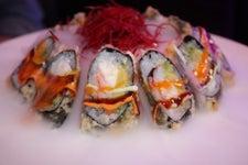 Aji Sushi House