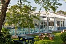Town Crier Poolside Restaurant