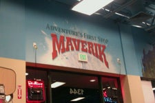 Maverik Adventures First Stop