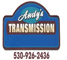 Andy's Transmission