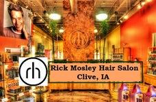 Rick Mosley Hair