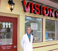 Vista Linda Eye Care Inc