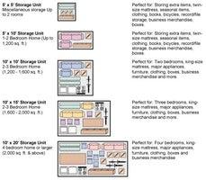 Superbe A AAA Mini Storage