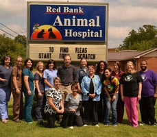Red Bank Animal Hospital