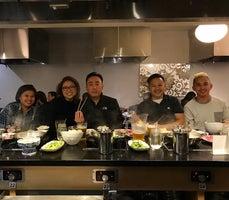 Miyabi Shabu Shabu & Grill