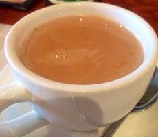 Rajbhog Cafe