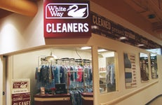 White Way Cleaners