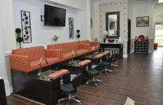 Mantra Nails Lounge