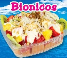 """Tortas y Bionicos """"Nice"""""""