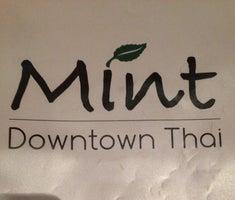 Mint Downtown Thai