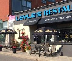 Leyle's Restaurant & Lounge