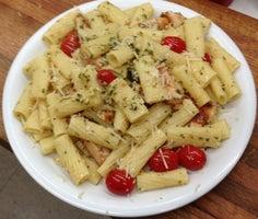 Lenzis Italian Restaurant