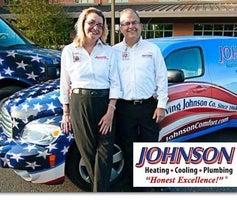 Johnson Heating & Cooling Inc