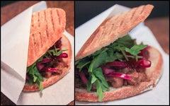 Bombay Sandwich Co.