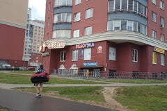 ВелоГрад - Магазин