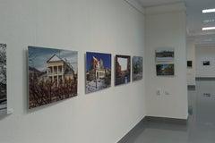 Выставочный зал Брестского ООКЦ - Выставочный зал
