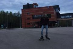 Очаг - Ресторан
