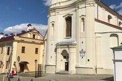 Монастырский - Отель