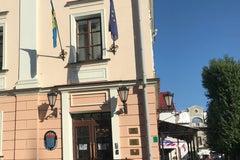 Посольство Королевства Швеции - Посольство