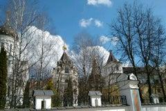Свято-Елисаветинский женский монастырь - Монастырь