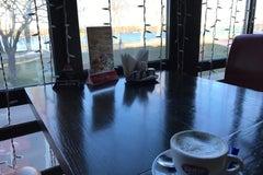 Кокос - Кафе