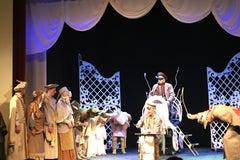 Полесский драматический театр - Театр