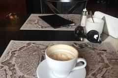 Milano - Кафе