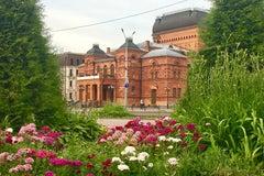 Могилевский областной драматический театр - Театр
