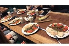 Food Republic - Ресторанный комплекс