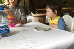 Белладжио / Bellagio - Ресторан